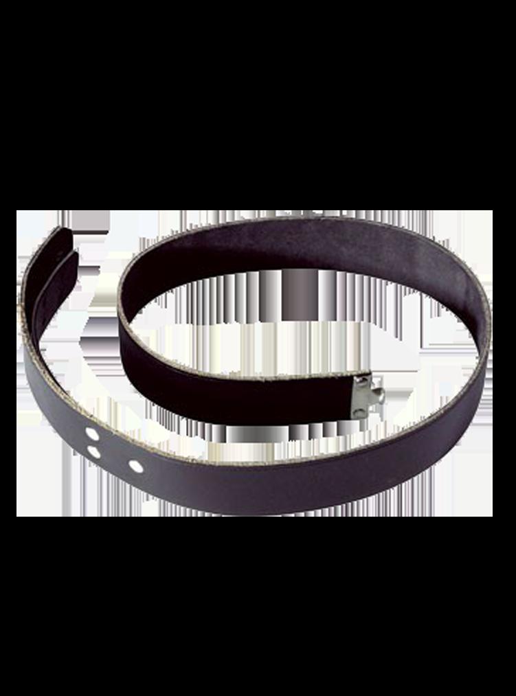 Lederkoppel 80-135 cm