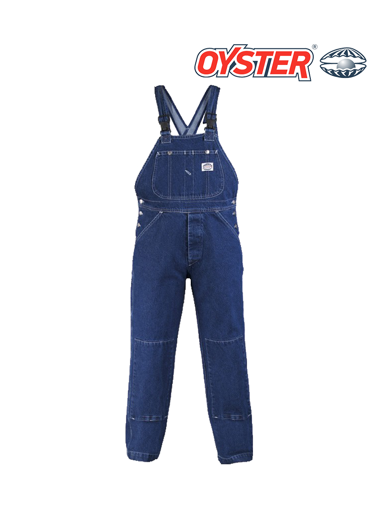 FARMER Latzhose Jeans