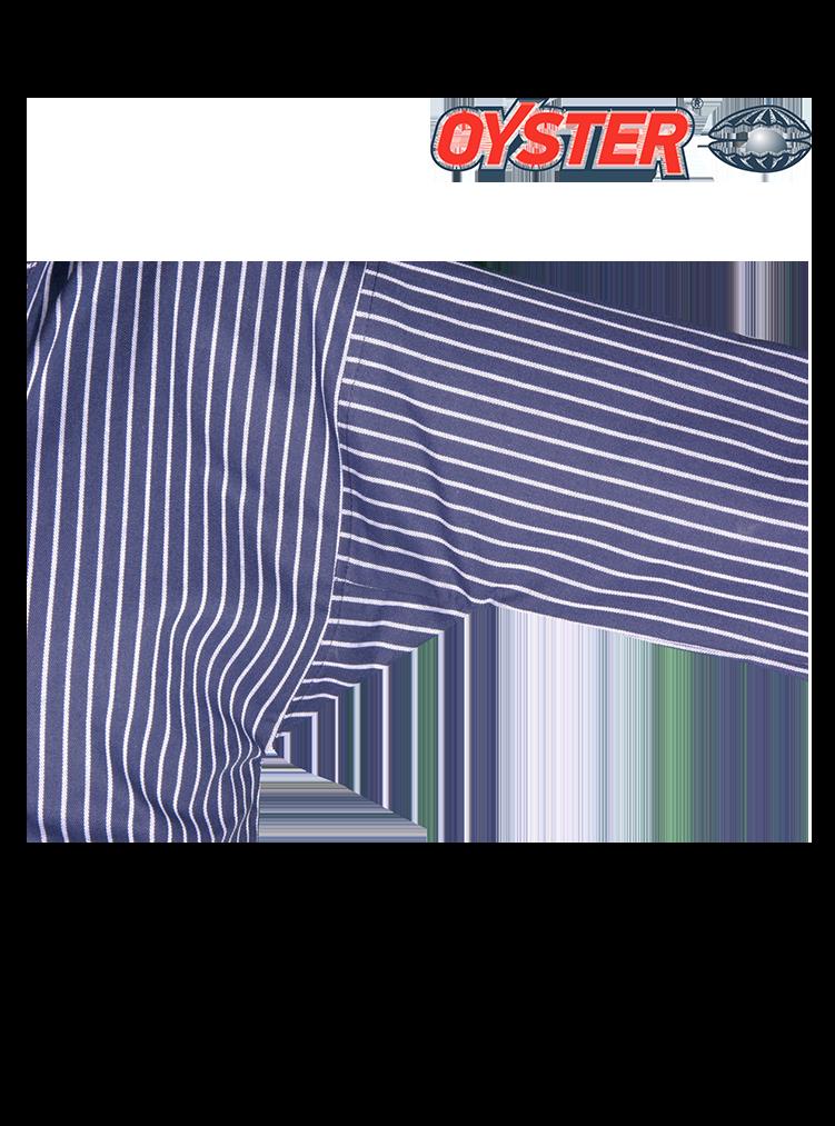 FIETE Buscherump Original Fischerhemd