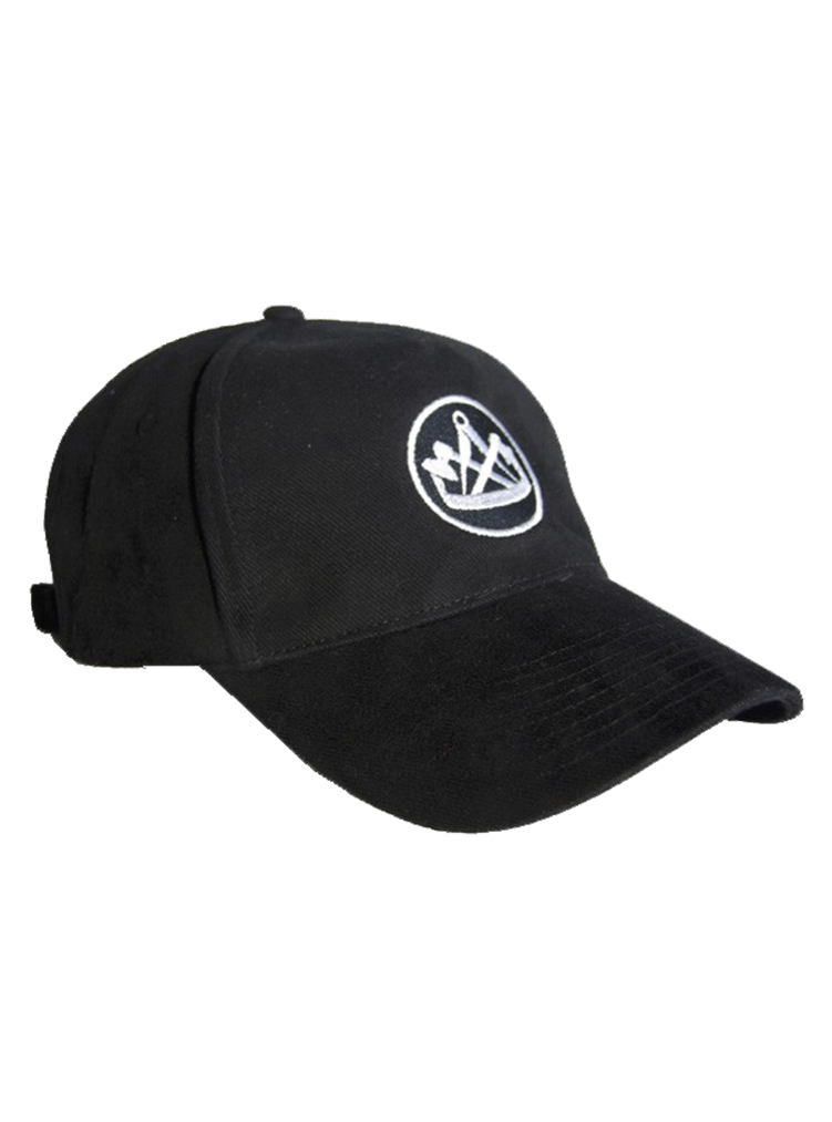 Cap mit Zimmermann Emblem