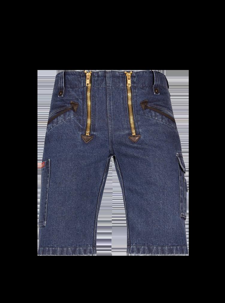 KARL Zunftbermuda Jeans Stretch