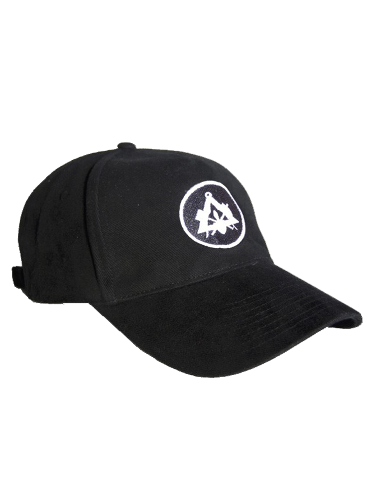 Cap mit Maurer Emblem