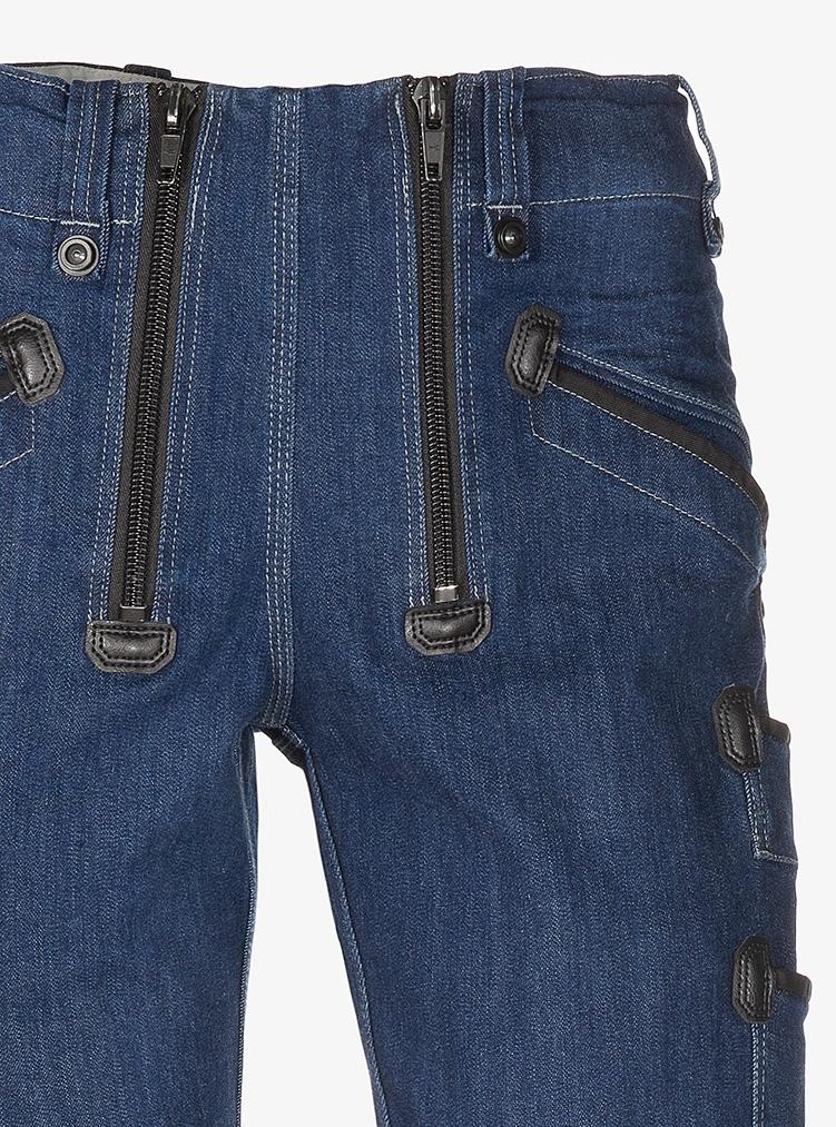 MARIO Bio-Jeans Stretch ohne Schlag