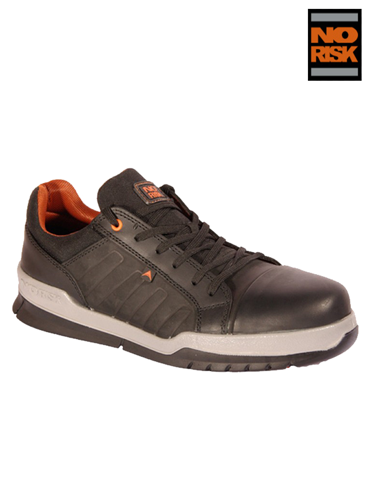 LEE Sicherheitssneakers S3 SRC Kompositkappe