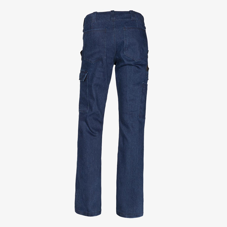 ARMA Biker Armalith® Jeans Zunfthose