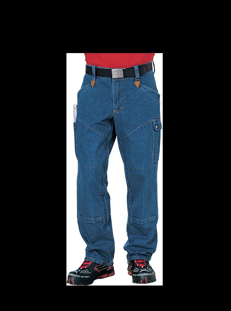 Krähe Jeans Worker