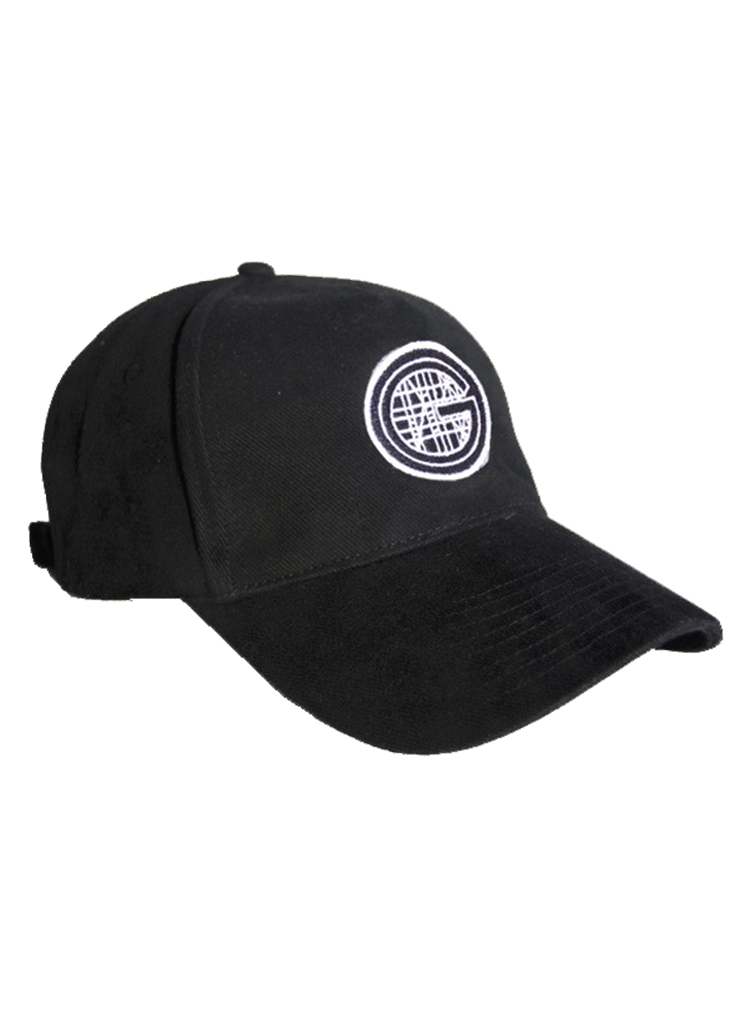 Cap mit Gerüstbauer Emblem