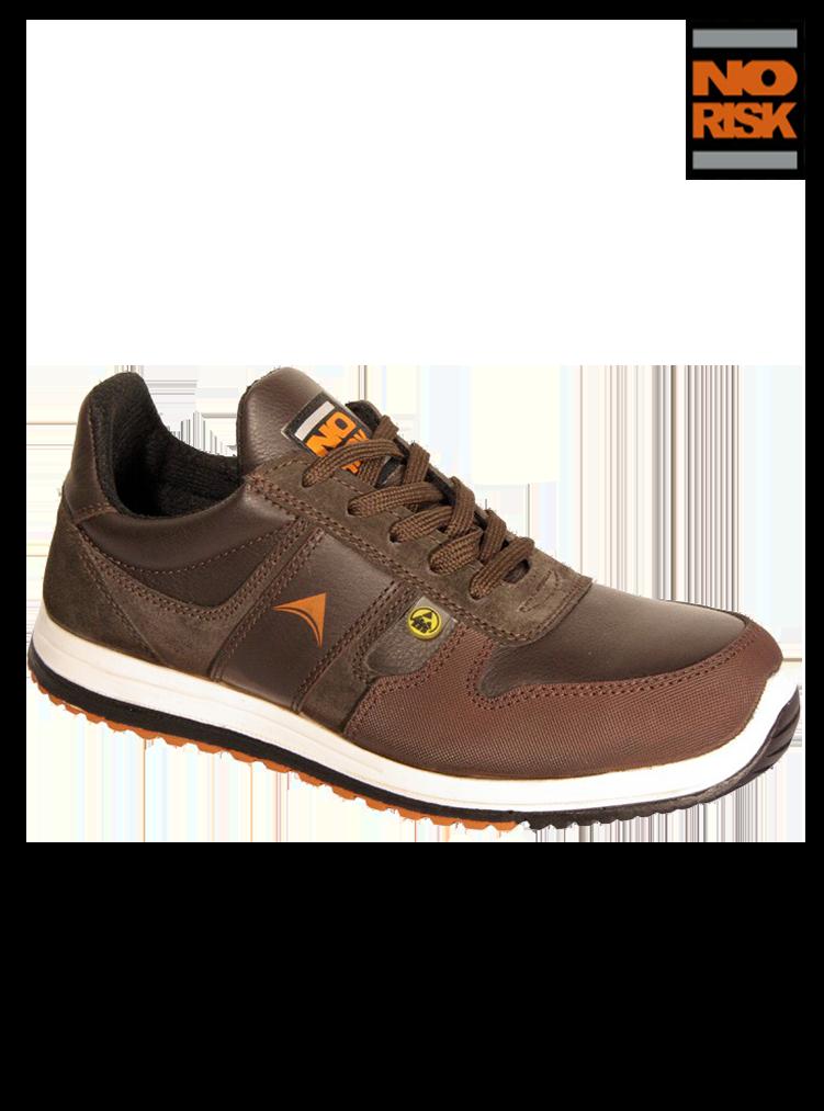 BIKER Sicherheitssneakers ESD S3 SRC Stahlkappe