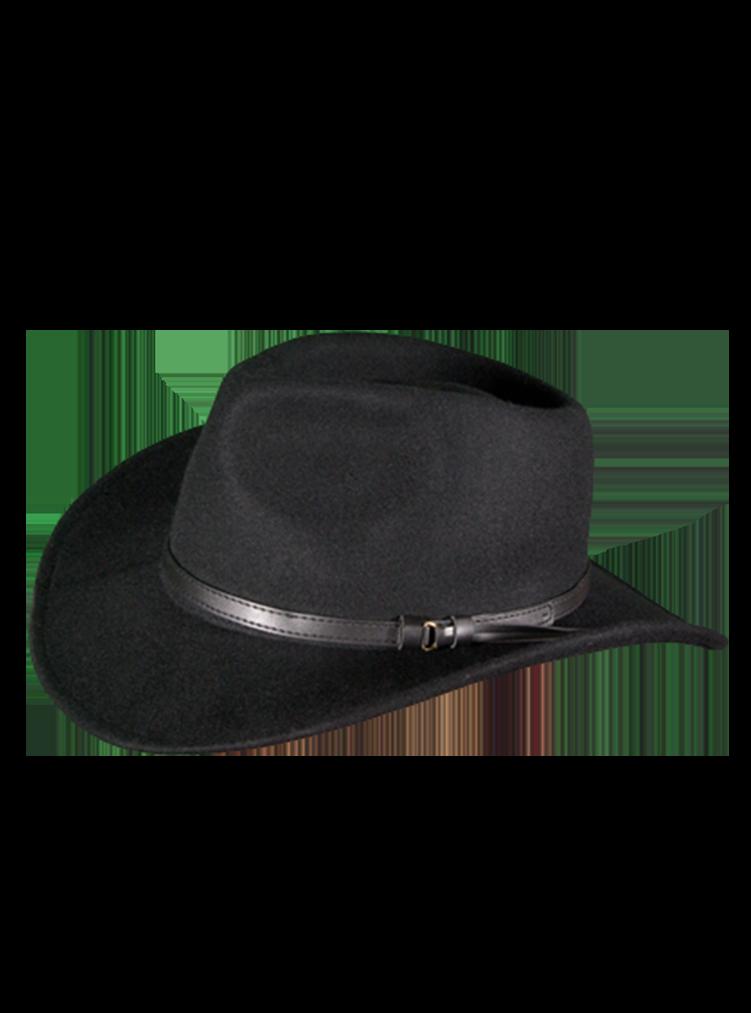Fedora Hut für Zimmerer u. mehr... knautschbar, waterproof