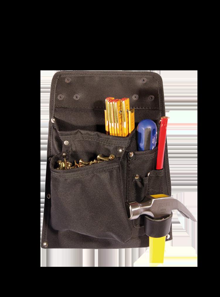 SNAPfast® Werkzeugtasche, groß